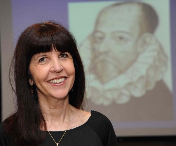 Profesora de la UHJ será distinguida por universidad española