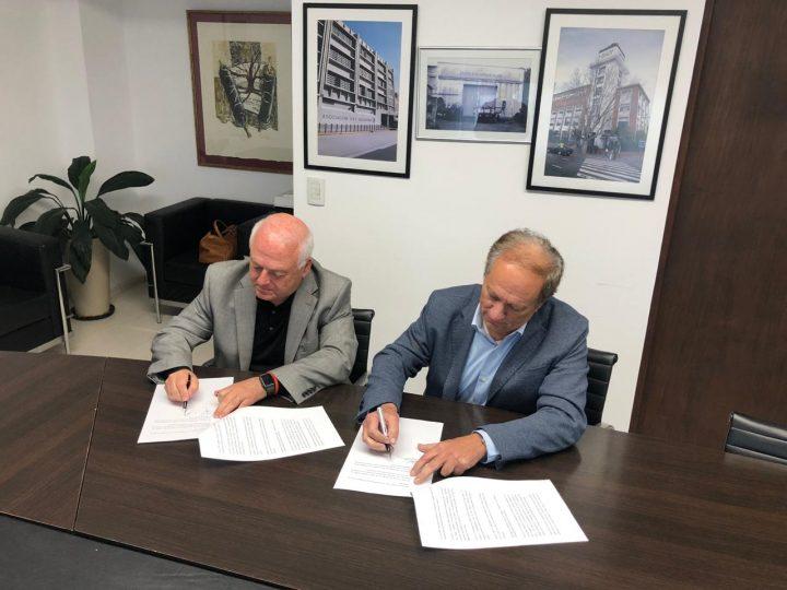 Acuerdo con ORT Argentina