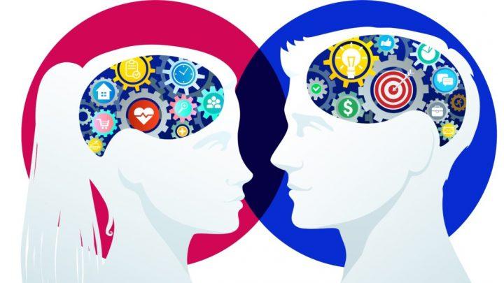 Hombres y mujeres necesitan diferentes tratamientos para enfermedades mentales