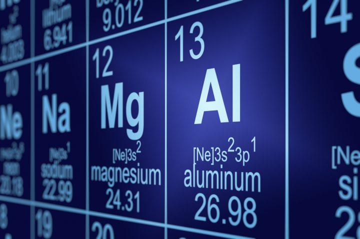 Prepárese para una nueva tabla periódica