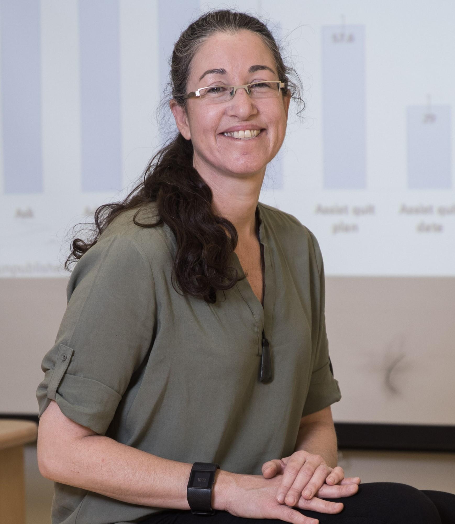 Dra. Yael Bar-Zeev