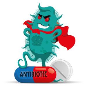 """Golpe a las """"superbacterias"""""""