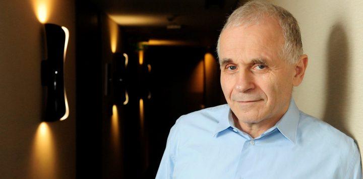 Entrevista al Prof. Asher Cohen (Clarín)