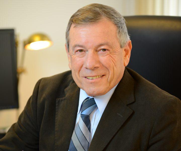 """Prof. Dan Galai: """"Financial Implications of the Coronavirus Pandemic"""""""