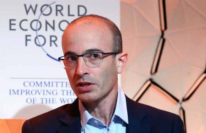 Yuval Harari y el coronavirus: el gurú futurista alertó sobre los riesgos de un mundo que será completamente distinto