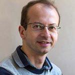 Dr. Alex Rouvinski