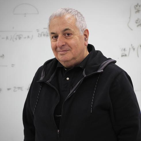 Prof. Avishai Dekel