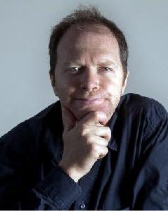 Dr. Diego Golombek
