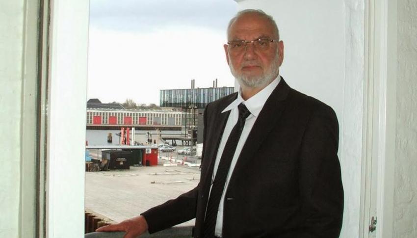Prof. Yehezkel Barenholz