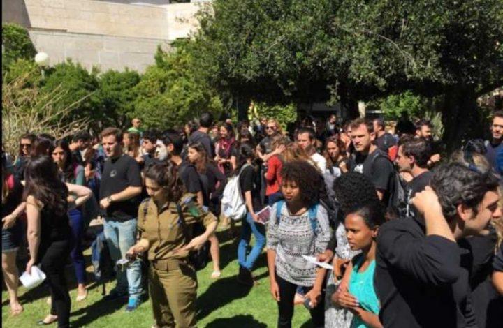 Filántropos canadienses lanzan una beca para etíopes israelíes