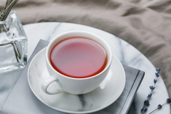 ¡Deja esa taza de té!