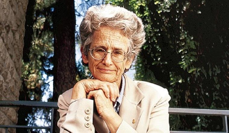 "Profesora Emérita Ruth Gavison Z""L"