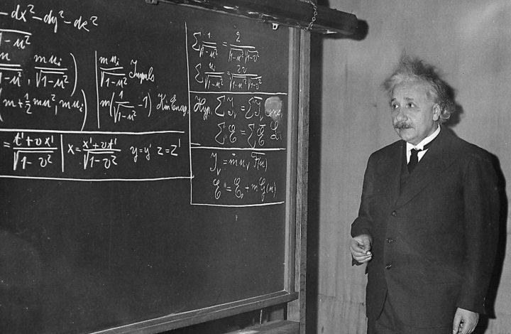Cómo se 'atascó' la física y por qué necesitamos desesperadamente un nuevo Einstein