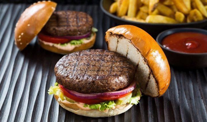 La marca de carne vegana impresa en 3D se hace pública y recauda USD 13 millones