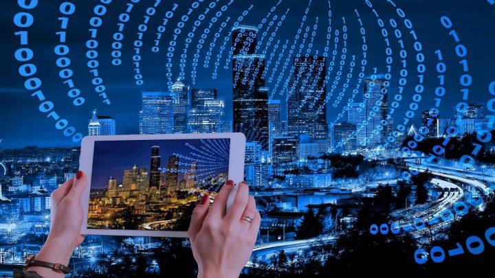 """Nueva Maestría Internacional en """"Ciudades inteligentes e informática urbana"""""""