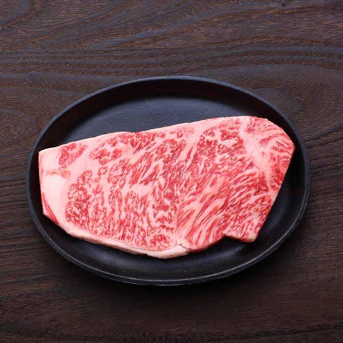 En imagen, una libra de carne 'wagyu', considerada prémium y la mejor del mundo; puede costar 200 dólares. Foto: Shutterstock