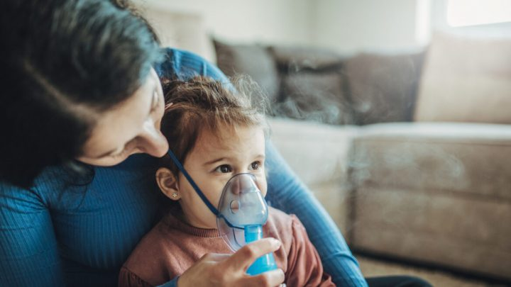 El fármaco inhalado podría tratar mutaciones raras de la fibrosis quística