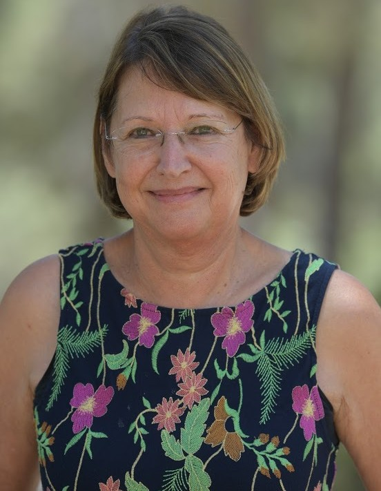 Prof. Batsheva Kerem, Universidad Hebrea de Jerusalem
